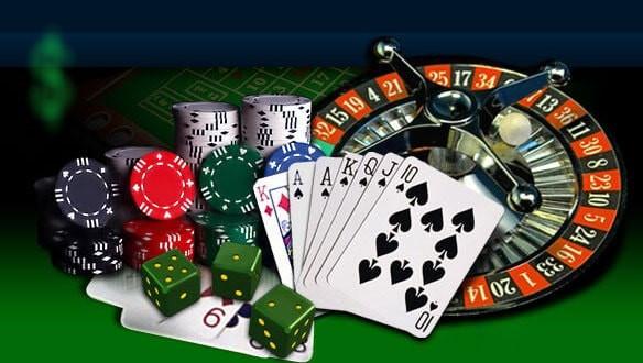Judi Ion Casino Online