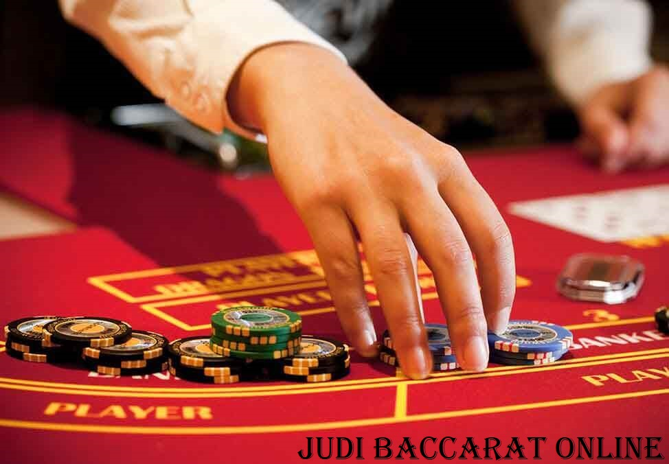 Game Baccarat Online Uang Asli