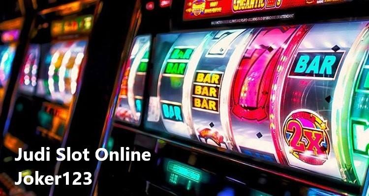 Judi Slot Online Terpopuler