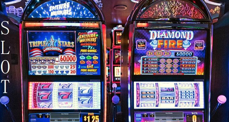 Situs Judi Slot Online Terbaru Bonus Jackpot Besar