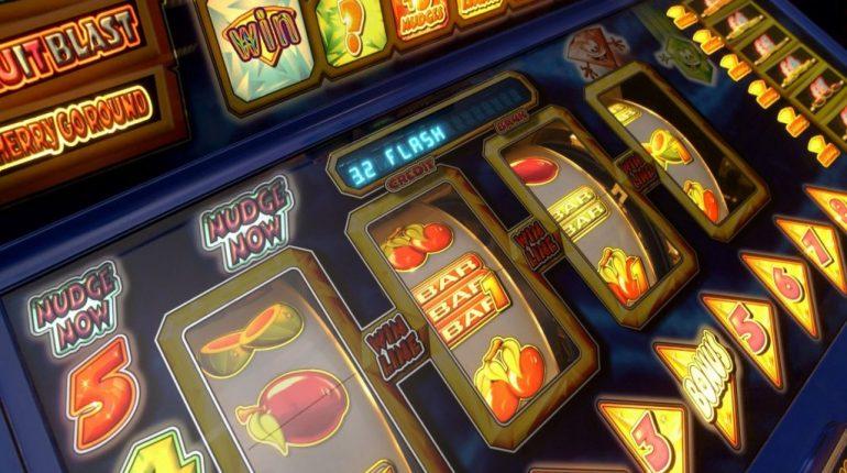 Keuntungan Bermain Judi Slot Online