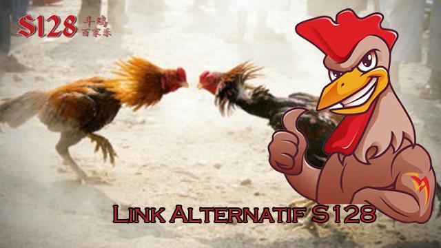 Link Alternatif I128